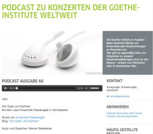 GI-Podcast